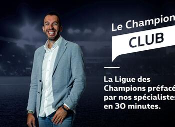 Le Champions Club   Episode 1