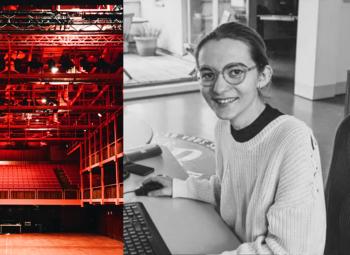 AB-programmator Astrid De Sterck over hoe ze nieuw muzikaal talent ontdekt