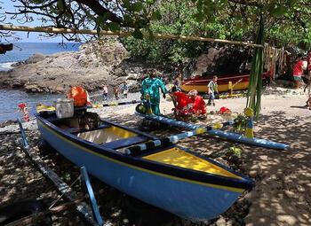 Visitez l'Outre-Mer cet été grâce à Ushuaïa TV
