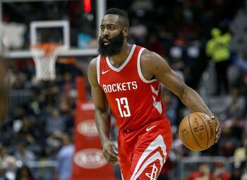 Houston - Oklahoma City: de clash bij aanvang van de play-offs