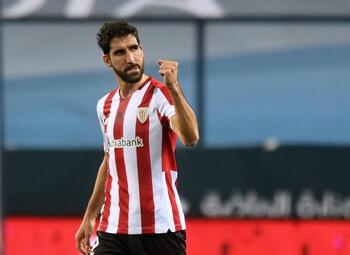 Raúl García wil geschiedenis schrijven met Athletic Bilbao tegen Barcelona