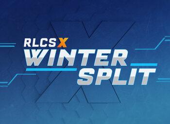 Preview van de RLCS X Winter Split: veranderingen op komst