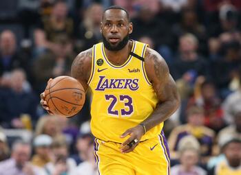 LeBron James maakt zich op voor NBA-finale tegen ex-ploeg Miami Heat