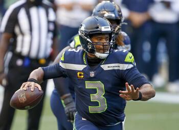 La passe de cinq pour les Seattle Seahawks face aux Minnesota Vikings ?