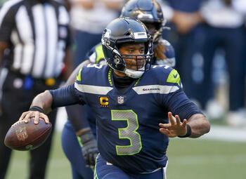 Vervolledigen de Seattle Seahawks de vijfklapper tegen de Minnesota Vikings?