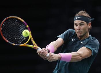Kan Nadal eindelijk de ATP Finals op zijn naam schrijven?