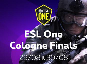 ESL One Cologne Finales – Preview Live