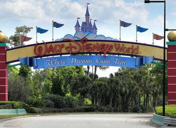 Disney World, de nieuwe speeltuin van de NBA