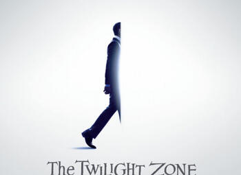 """La Quatrième Dimension"" (The Twilight Zone) sur Be tv"
