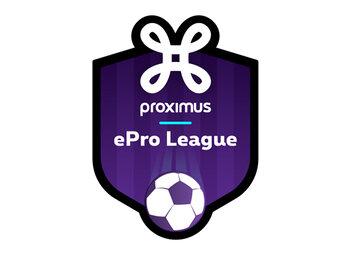 2de seizoen Proximus ePro League van start!