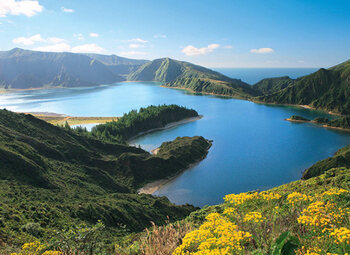 Voyage vous emmène à la découverte des plus beaux volcans