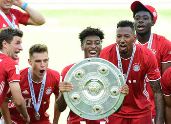 Bundesliga: twee verrassende beslissingen van de Duitse voetbalbond