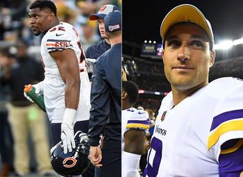 NFL: een topweekend in de NFC op Eleven Sports