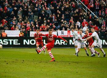 Retro D1B: les fans de l'Antwerp n'oublieront jamais ce 26 février...