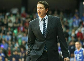 Chris Finch, voormalig coach van Bree en Bergen, aan de slag bij de Minnesota Timberwolves