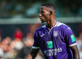 RWDM vindt extra verdediger bij de buren van RSC Anderlecht
