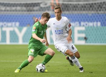 Laurens Vermijl zegt profvoetbal (tijdelijk?) vaarwel en wordt 10e vertrekker bij Lommel SK