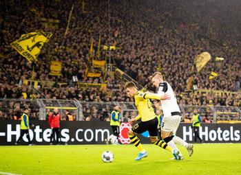Paderborn et Düsseldorf veulent grignoter des points contre les cadors