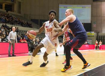 Leuven Bears rekenen op continuïteit na vertrek MVP