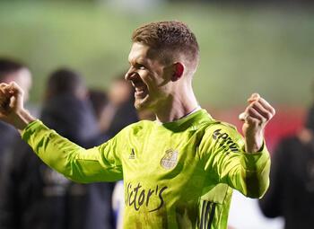 Blijft bekersprookje FC Saarbrücken voortduren?