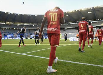L'Antwerp poursuivra-t-il son ascension vers les sommets du foot belge ?