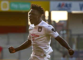 Le Sporting d'Anderlecht pourra-t-il conserver encore longtemps Jérémy Doku ?
