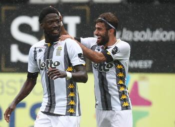 Charleroi peut-il rêver du titre?