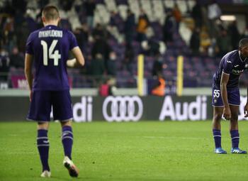 Kortrijk en Anderlecht zoeken in onderling duel naar plekje hogerop in het klassement