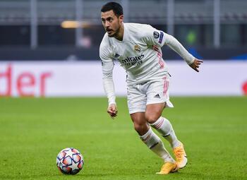De Spaanse pers maakt opnieuw gehakt van Eden Hazard
