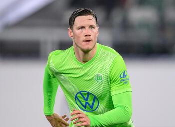 Wout Weghorst, l'attaquant sous-estimé de Wolfsburg