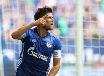 Klaas-Jan Huntelaar en sauveur du côté de Schalke 04 ?