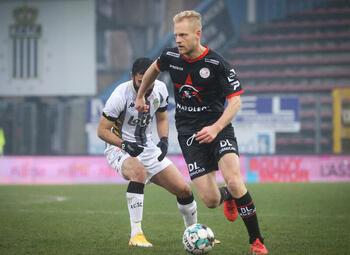 Helpt Olivier Deschacht Anderlecht door zondag te winnen tegen Standard?