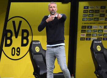 In de voetsporen van Klopp en Tuchel: Marco Rose weldra coach van Dortmund