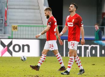 De strijd om de top vier is spannender dan ooit in de Jupiler Pro League
