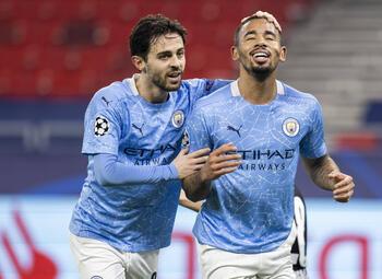 Manchester City heeft Kevin De Bruyne niet nodig om te winnen tegen Mönchengladbach