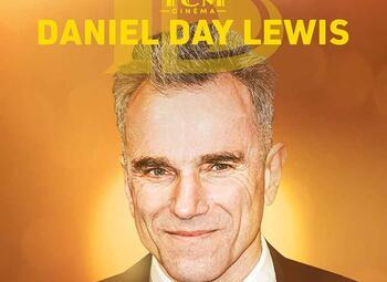 Daniel Day-Lewis à l'honneur sur TCM Cinéma chaque vendredi en juin