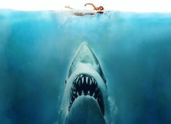 Les Dents de la mer fête ses 45 ans jeudi 2 juillet sur TCM Cinéma