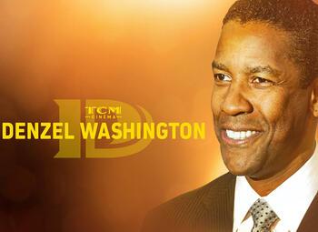 Denzel Washington à l'honneur en juillet sur TCM Cinéma