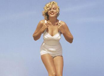Icones, Glamour et Paillettes pour rêver tout l'été sur Histoire TV