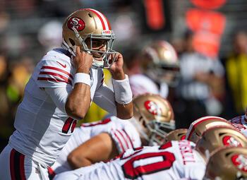 5 beslissende wedstrijden in de strijd om de play-offs in de NFL, dit weekend op Eleven Sports