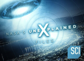Discovery Science pakt op 17 augustus uit met NASA's Unexplained Files