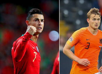 Wie wint de allereerste editie van de UEFA Nations League?