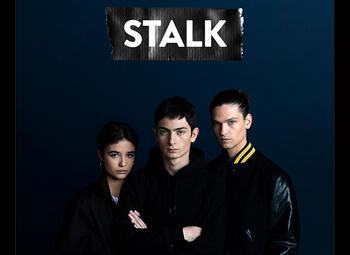 """""""Stalk"""", la série geek sur Movies & Series"""