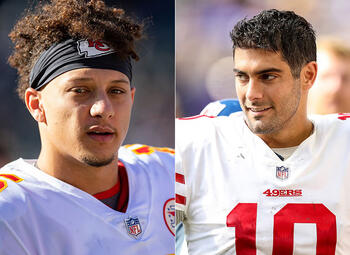 Super Bowl LIV: een offensief festival tussen de Chiefs en de 49ers?
