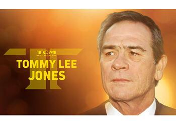 Tommy Lee Jones à l'honneur en août sur TCM Cinéma