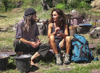 Prenez Un autre chemin dès ce 4 juillet sur Ushuaïa TV