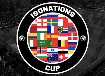 IsoNations Cup sur FIFA 20 : la Belgique est bien représentée