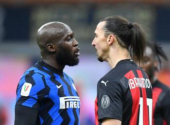 Que s'est-il passé entre Lukaku et Ibrahimovic?
