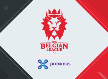 Belgian League : les six équipes de la saison 2021