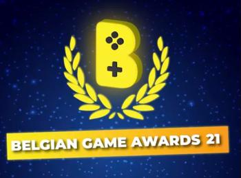 Les Belgian Game Awards reviennent pour une nouvelle édition !
